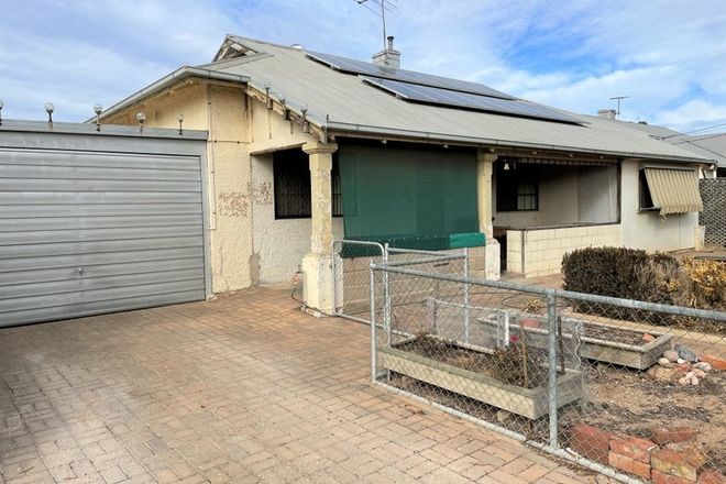 Picture of 9 Upton Street, TAILEM BEND SA 5260