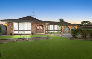 Picture of 6 Mower Place, South Windsor NSW 2756