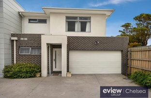Picture of 2/23 Woodbine Grove, Chelsea VIC 3196