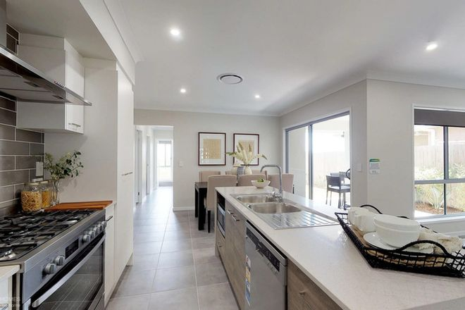 Picture of Lot 118, Foxtail Lan Parklands@Clarendon, CLARENDON QLD 4311