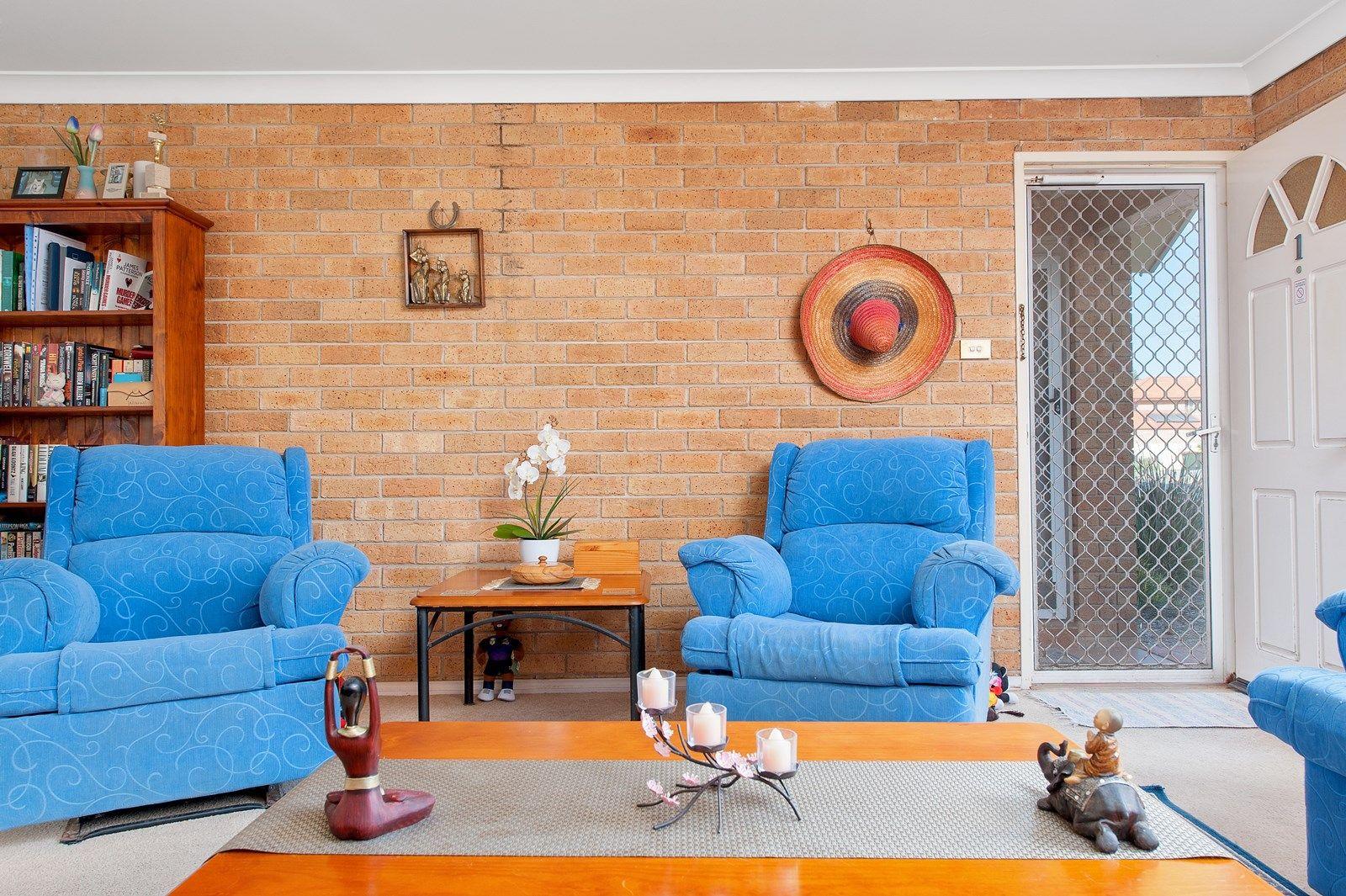 1/22 Fitzroy  Street, Anna Bay NSW 2316, Image 1