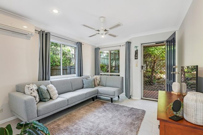 Picture of 39/55 Beckwith Street, ORMISTON QLD 4160