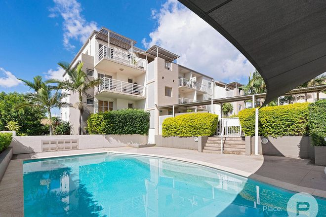 Picture of 4/96 Norman Crescent, NORMAN PARK QLD 4170