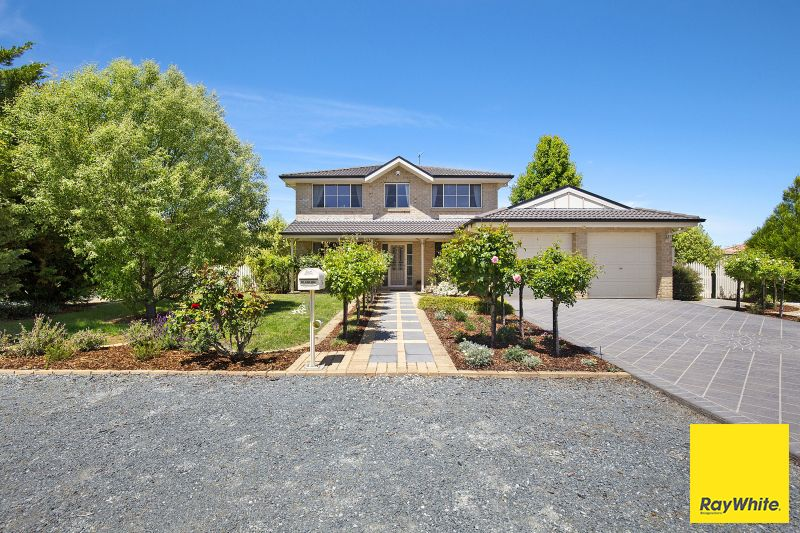 14 Falconer Place, Bungendore NSW 2621, Image 0