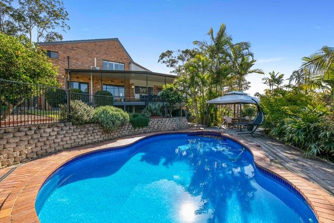 Picture of 144 Mount Ommaney Drive, JINDALEE QLD 4074