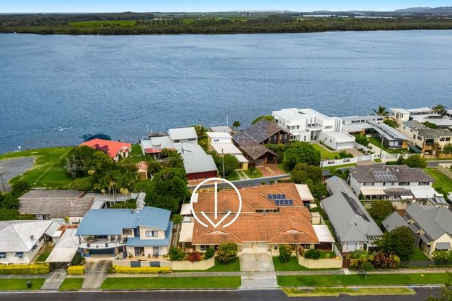 Picture of 1/6 Greenhalgh Street, BALLINA NSW 2478