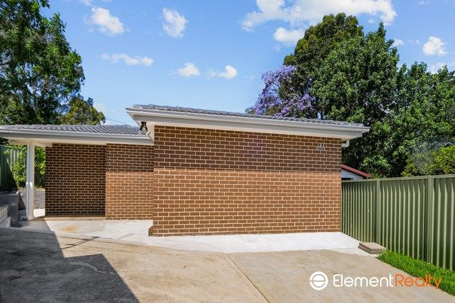 Picture of 64A Supply Street, DUNDAS VALLEY NSW 2117