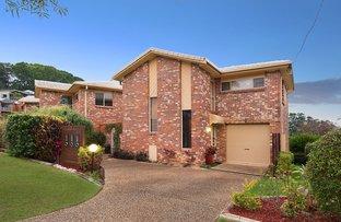1/1 Barnes Drive, Buderim QLD 4556