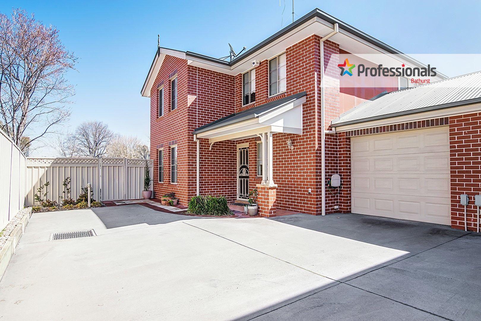 4/126 Howick Street, Bathurst NSW 2795