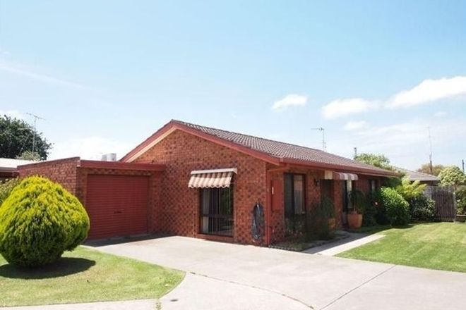 Picture of 3/11 Hodgson Street, BAIRNSDALE VIC 3875