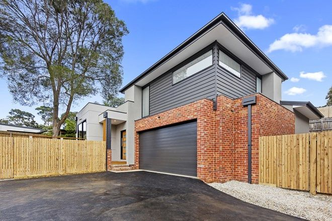 Picture of 2/14 Research-Warrandyte Road, RESEARCH VIC 3095