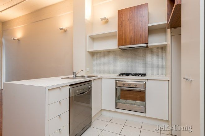 Picture of 503/639 Little Bourke Street, MELBOURNE VIC 3000