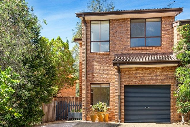 Picture of 2/228 Purchase Road, CHERRYBROOK NSW 2126