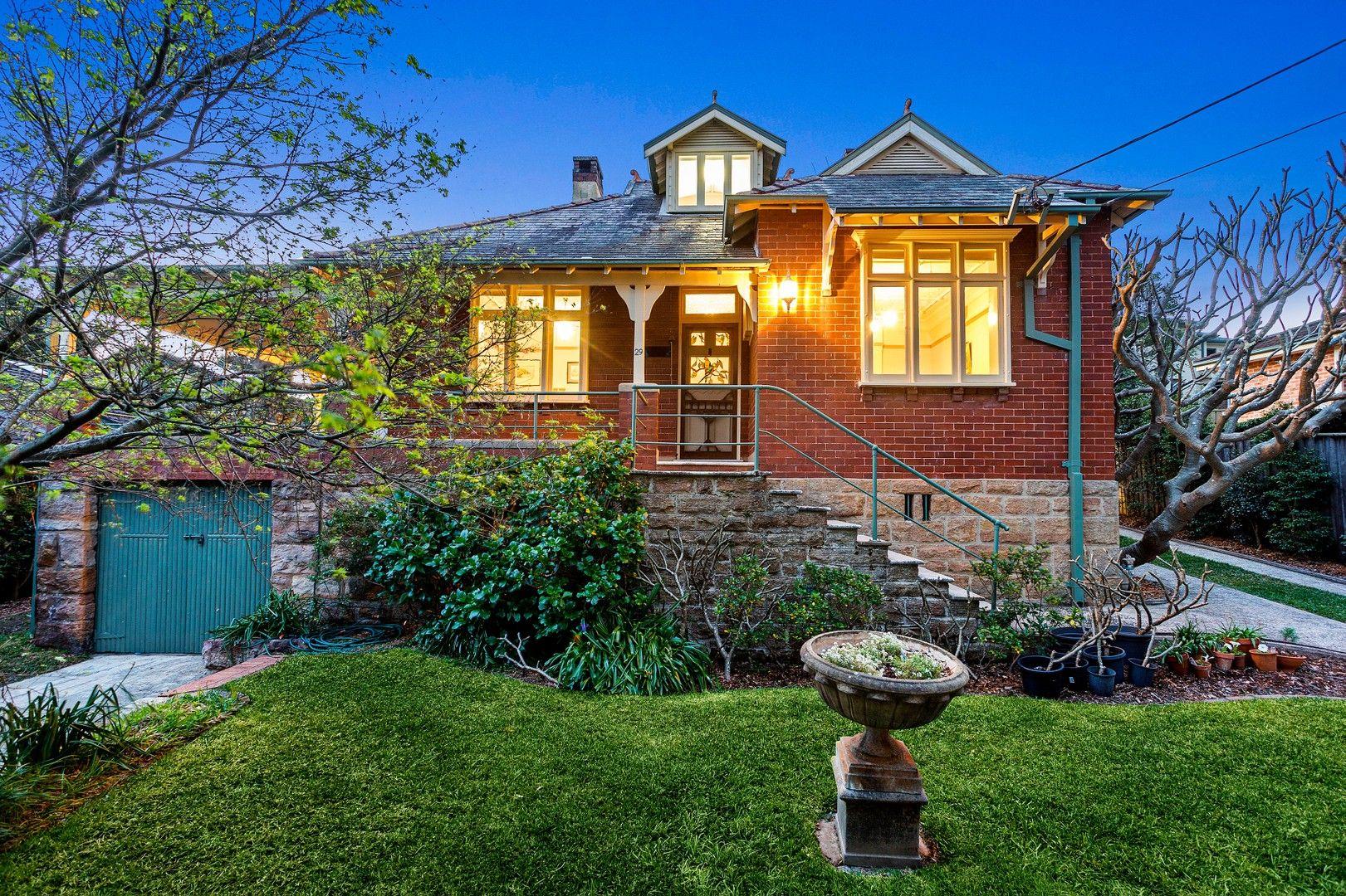 29 Ada Street, Oatley NSW 2223, Image 0