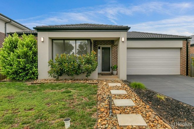 Picture of 39 Mint Boulevard, HARKNESS VIC 3337