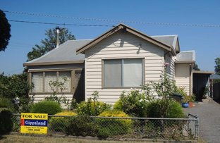 Picture of 25 Anderson Street, Heyfield VIC 3858