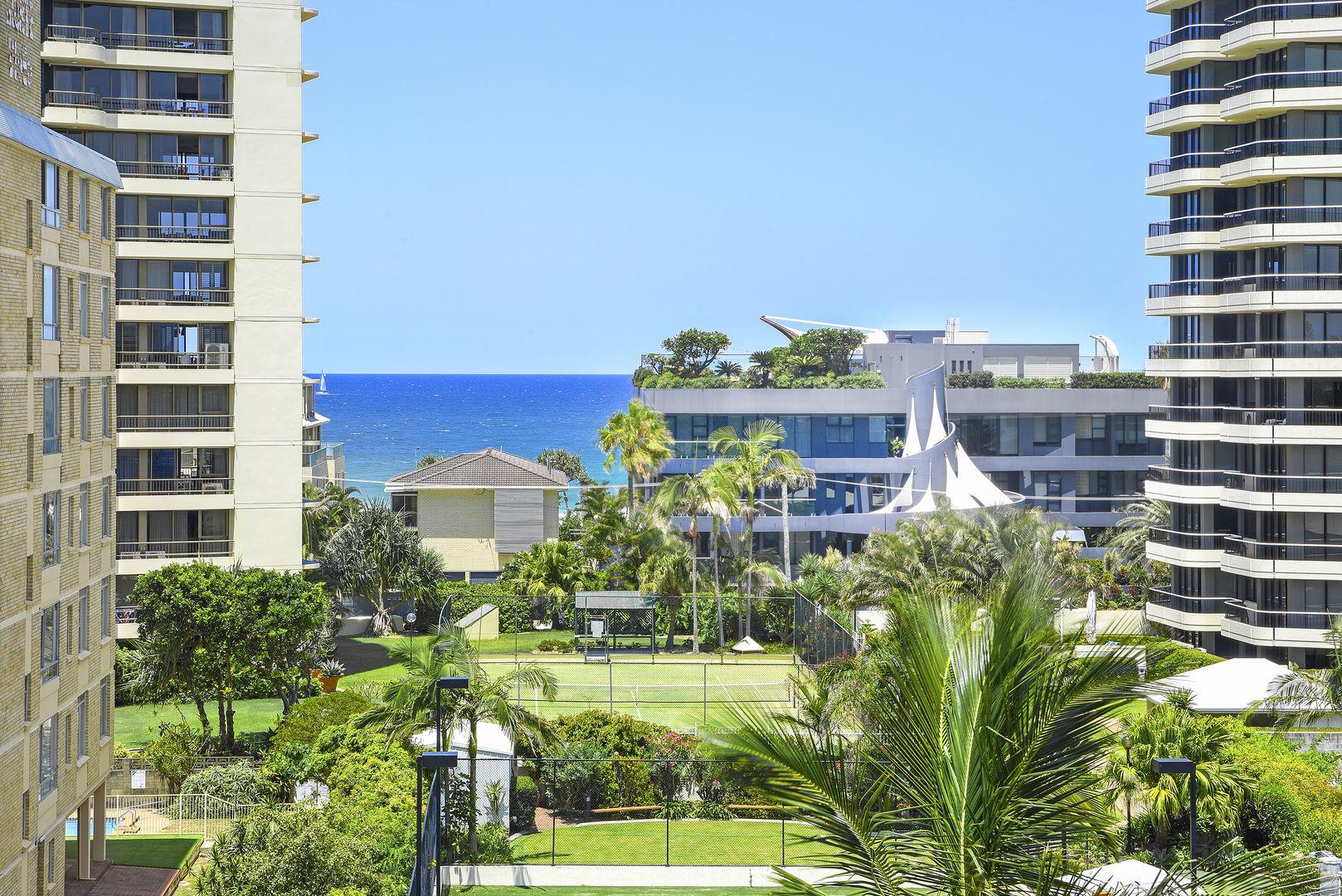 63/1 'Contessa' Serisier Ave, Main Beach QLD 4217, Image 0