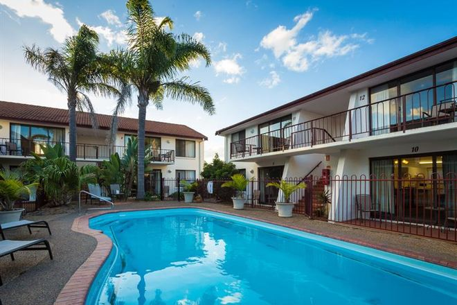 Picture of 10/57 Ocean Dr, MERIMBULA NSW 2548