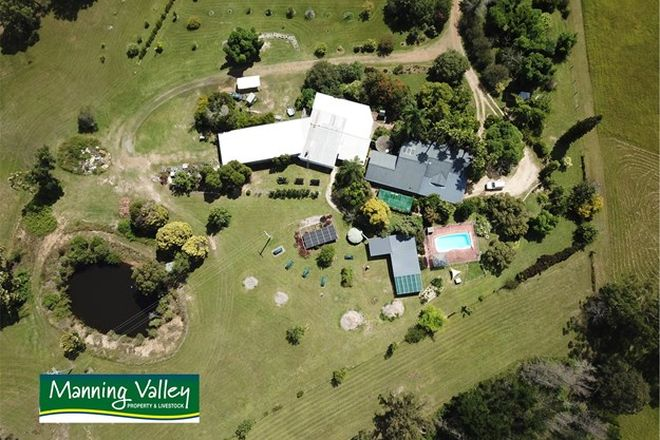 Picture of 257 Kimbriki Road, KIMBRIKI NSW 2429