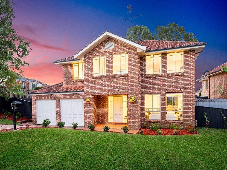 4 Friendship Avenue, Kellyville NSW 2155, Image 0