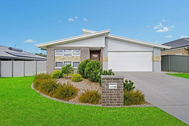 Picture of 13 Tarragon Drive, YIPPIN CREEK NSW 2446
