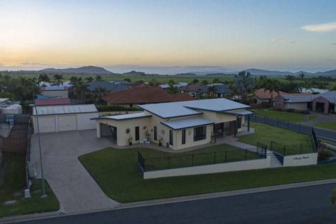 Picture of 2 Gracie Court, WALKERSTON QLD 4751