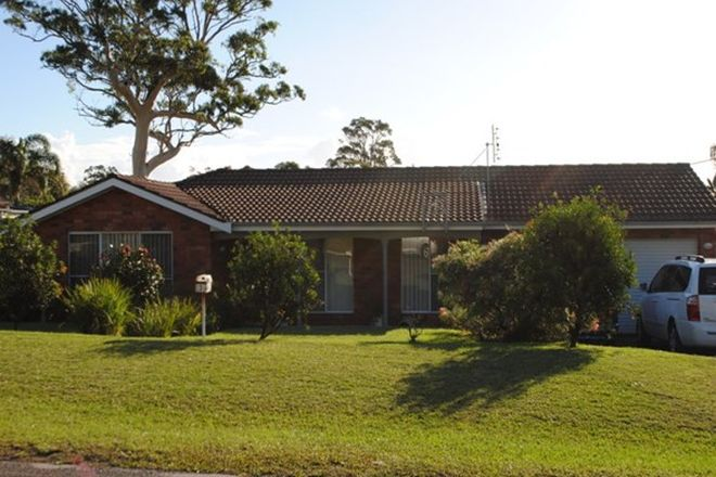 Picture of 3 Dunisla Street, SANCTUARY POINT NSW 2540