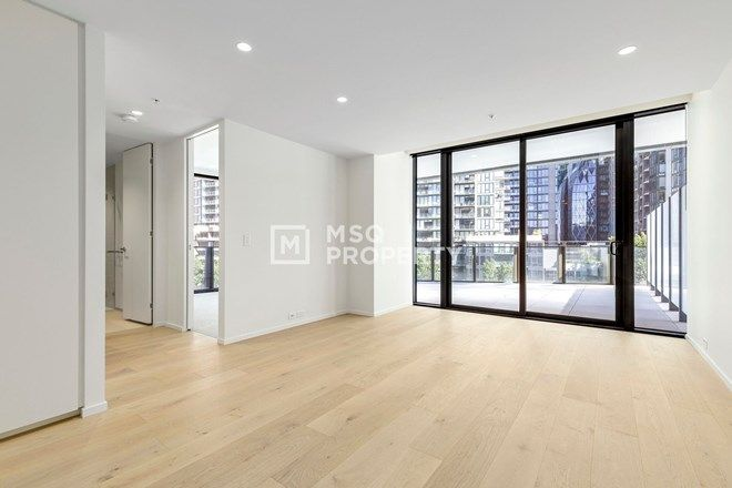 Picture of 302/18 Hoff Boulevard, SOUTHBANK VIC 3006