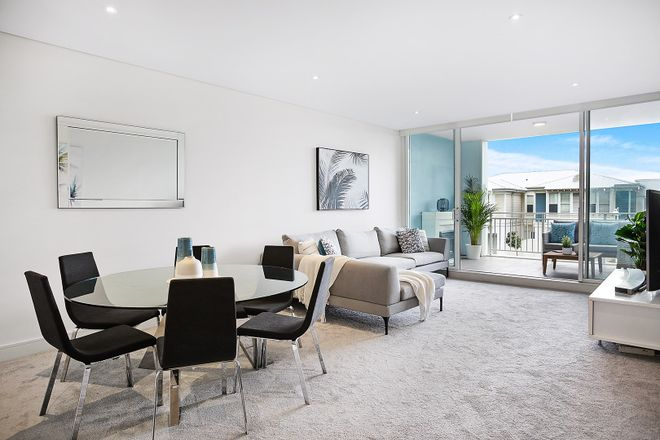 Picture of 204/68 Peninsula Drive, BREAKFAST POINT NSW 2137