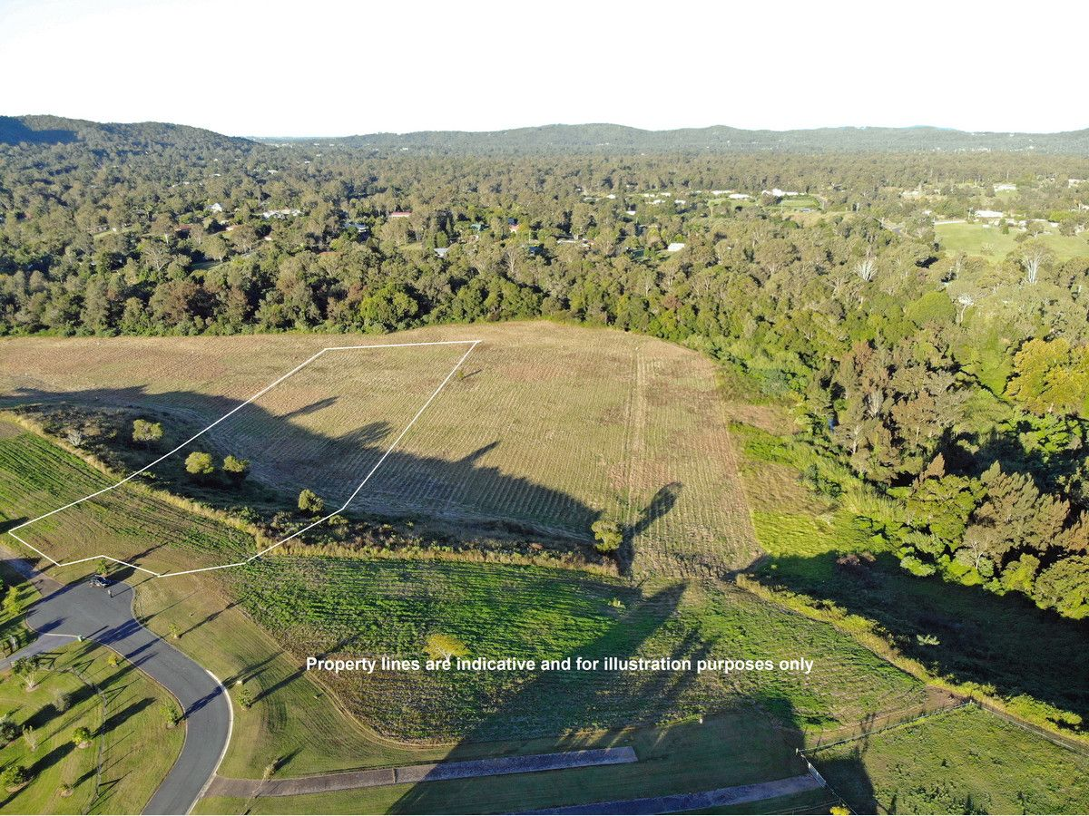 Lot 23 Haigh Crescent, Samford Valley QLD 4520, Image 2