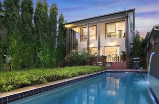 Picture of 31 Twigg Street, Indooroopilly QLD 4068