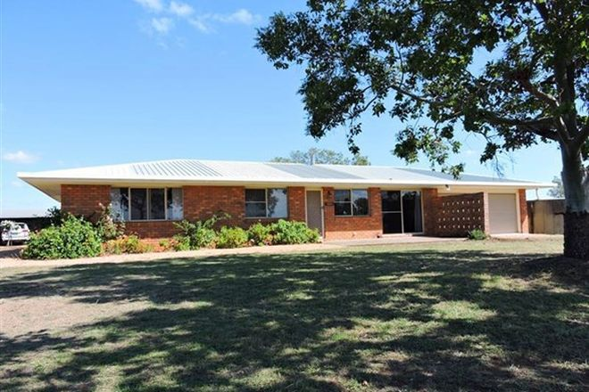 Picture of 548 Glen Rd, ROSENTHAL HEIGHTS QLD 4370