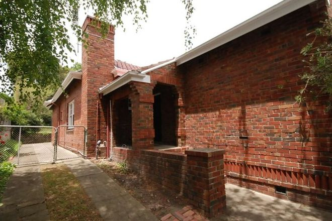 Picture of 29 Morang Road, HAWTHORN VIC 3122