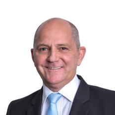 Glenn Flanagan, Sales representative