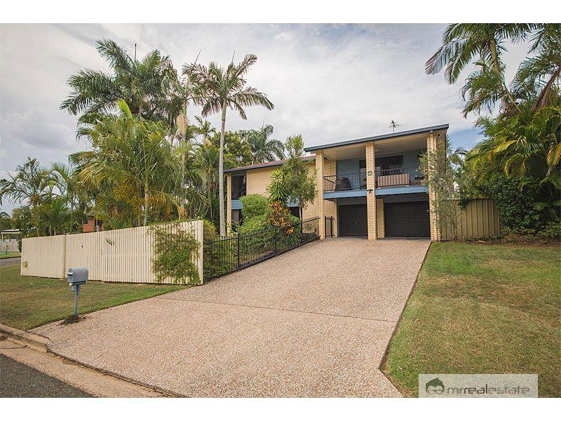 1 Cruden Street, Frenchville QLD 4701, Image 0