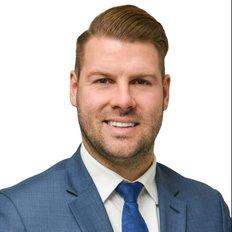 Mitch Smit, Sales representative