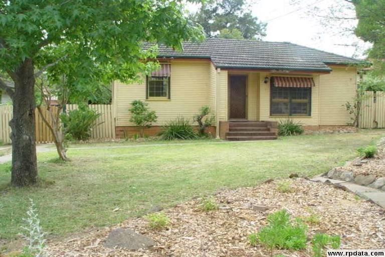 7 Morton Road, Lalor Park NSW 2147, Image 0
