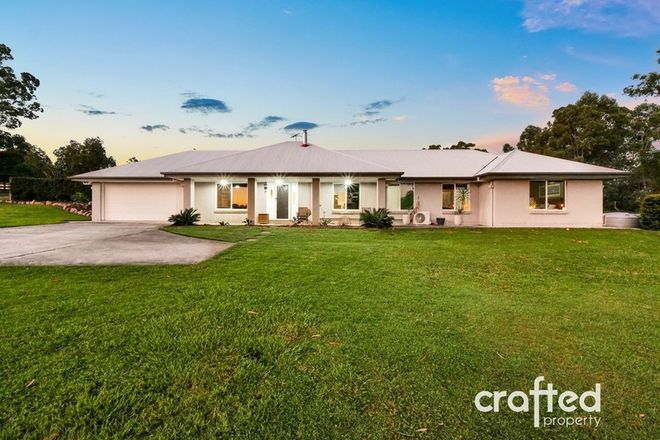 Picture of 22 Maculata Court, NEW BEITH QLD 4124