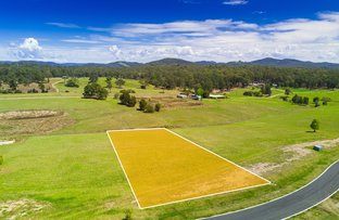 Picture of LOT 20 Willow Dene Avenue, Beechwood NSW 2446