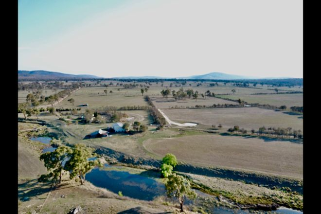 Picture of . Nine Mile Road, DUNDEE NSW 2370
