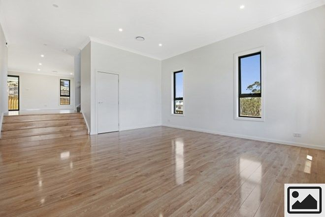 Picture of 133 Garrawilla Ave, KELLYVILLE NSW 2155