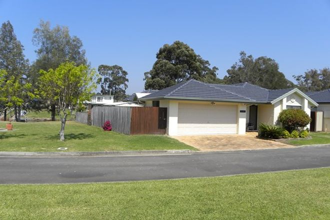 Picture of 22/50 Jacobs Drive, SUSSEX INLET NSW 2540