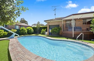 Picture of 12 Crookston Drive, Camden South NSW 2570
