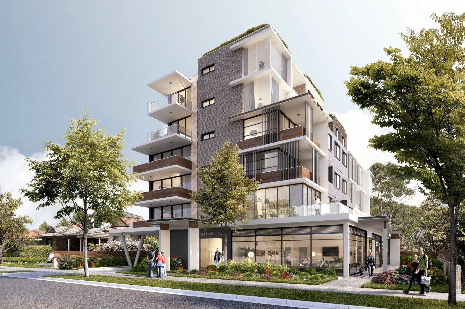 7-9 Hinkler Avenue, Caringbah NSW 2229, Image 0