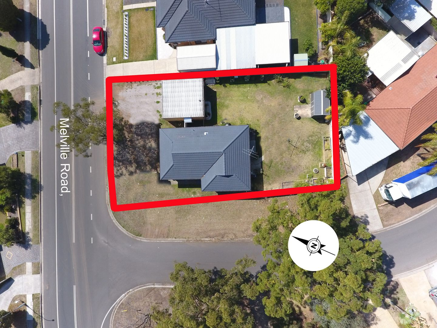 86 Melville Road, St Clair NSW 2759, Image 0