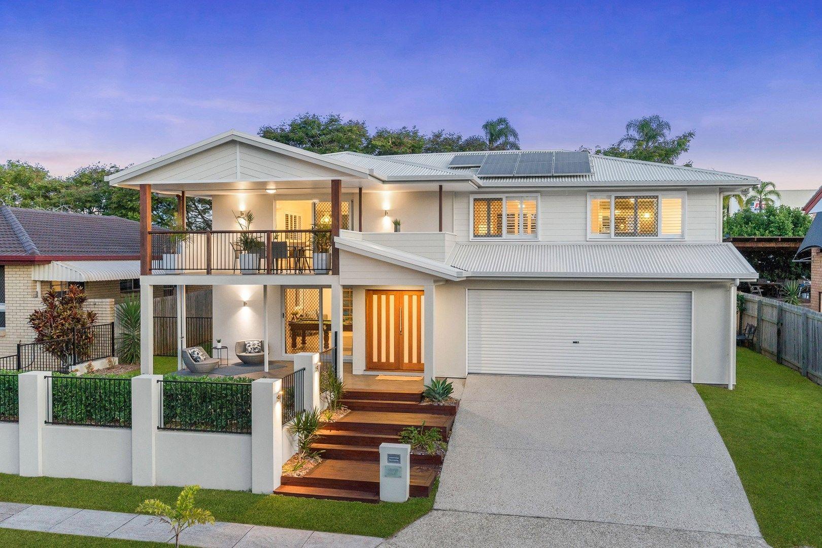 27 Raintree Street, Mansfield QLD 4122, Image 0