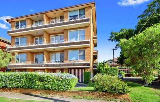 11/33 Banks Street, Monterey NSW 2217, Image 0