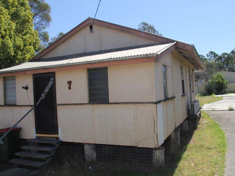 7 KING STREET, Nanango QLD 4615, Image 0