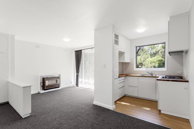Picture of 4/299 Burke Road, GLEN IRIS VIC 3146