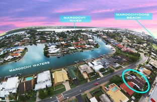 Picture of 11 Tepequar Drive, Maroochydore QLD 4558